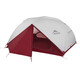 MSR Elixir 3 V2 Tent gray/red